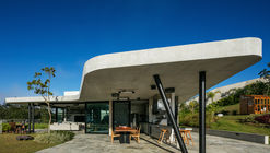 Casa LLF / Obra Arquitetos