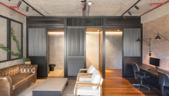 Escritório Reevo / CoDA arquitetos