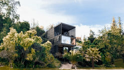 Slope House / hsu-rudolphy