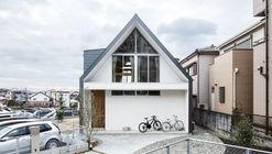 House in Tsukawaki / Horibe Associates