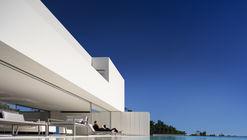 Casa en Santa Pola  / Fran Silvestre Arquitectos