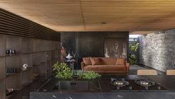 Meia Casa / mf+arquitetos