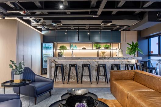 Oficina Slap Hub / Projetebem Arquitetura