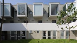 Edificio Santa Rosa / David Mutal Arquitectos