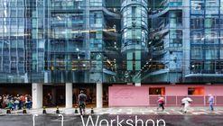{CURA} WORKSHOP de Fotografia de Arquitetura com Ana Mello