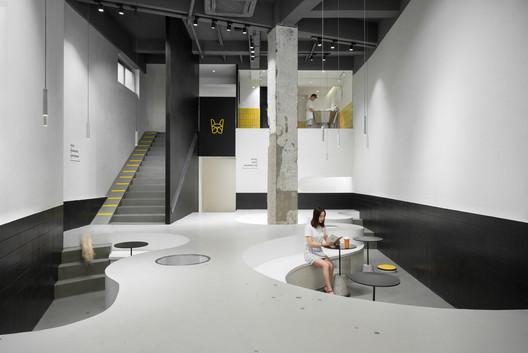 Nova Pets Store / say architects