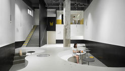 Nova Pet Shop / say architects