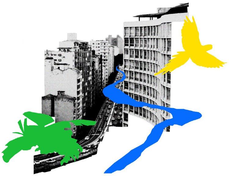Crise climática e o direito à cidade, Cortesia de Instituto Pólis