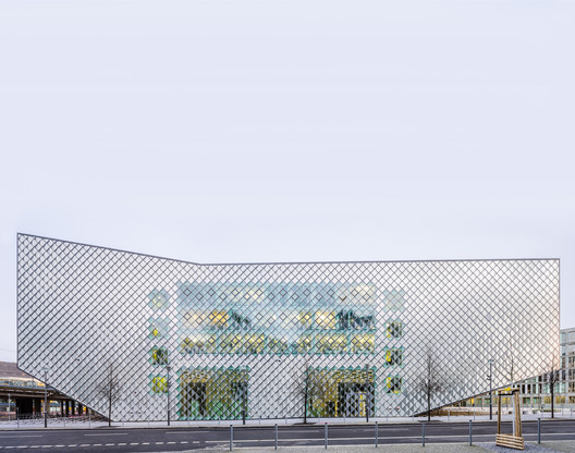 Smart Facades: Buildings that Adapt to the Climate Through their Skin