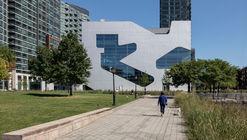 """Steven Holl: """"Creo que la arquitectura puede cambiar la forma en que vivimos, puede cambiar a una persona, puede cambiar el mundo"""""""