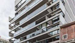 Edificio sens Paraguay / ATV Arquitectos