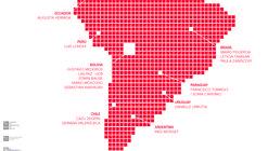 14° Bienal de Arquitectura Boliviana