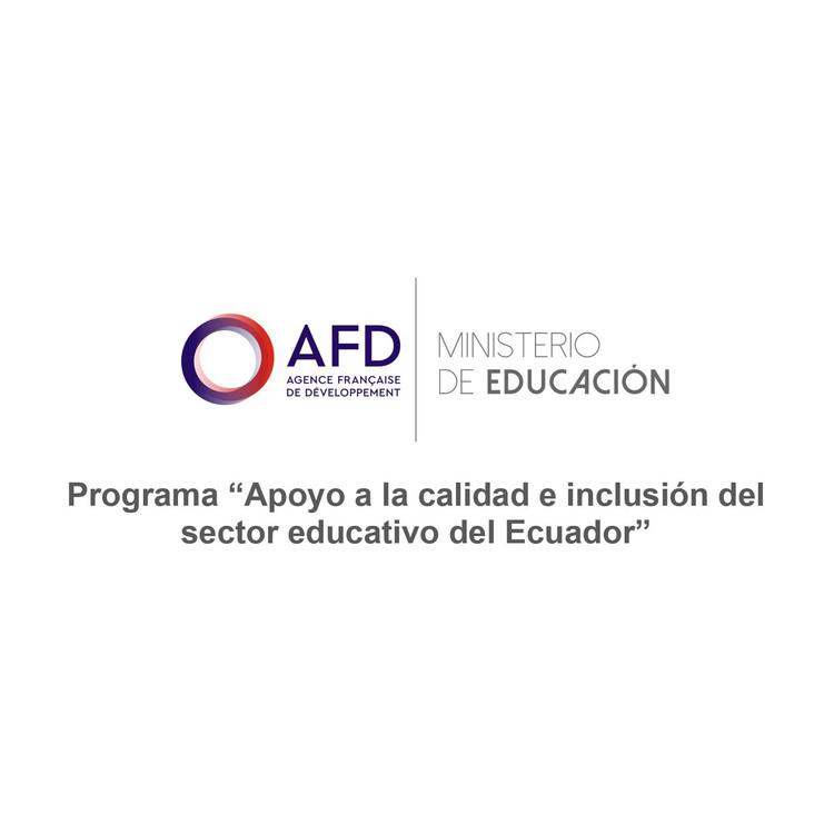 Mejoramiento de la Unidad Educativa Gustavo Becerra Ortiz en Ecuador