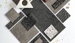 Interface lanza una nueva colección de pavimentos modulares neutros en carbono que combinan moqueta y LVT