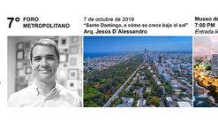 """Sesión 257. """"Santo Domingo o cómo se crece bajo el sol"""""""