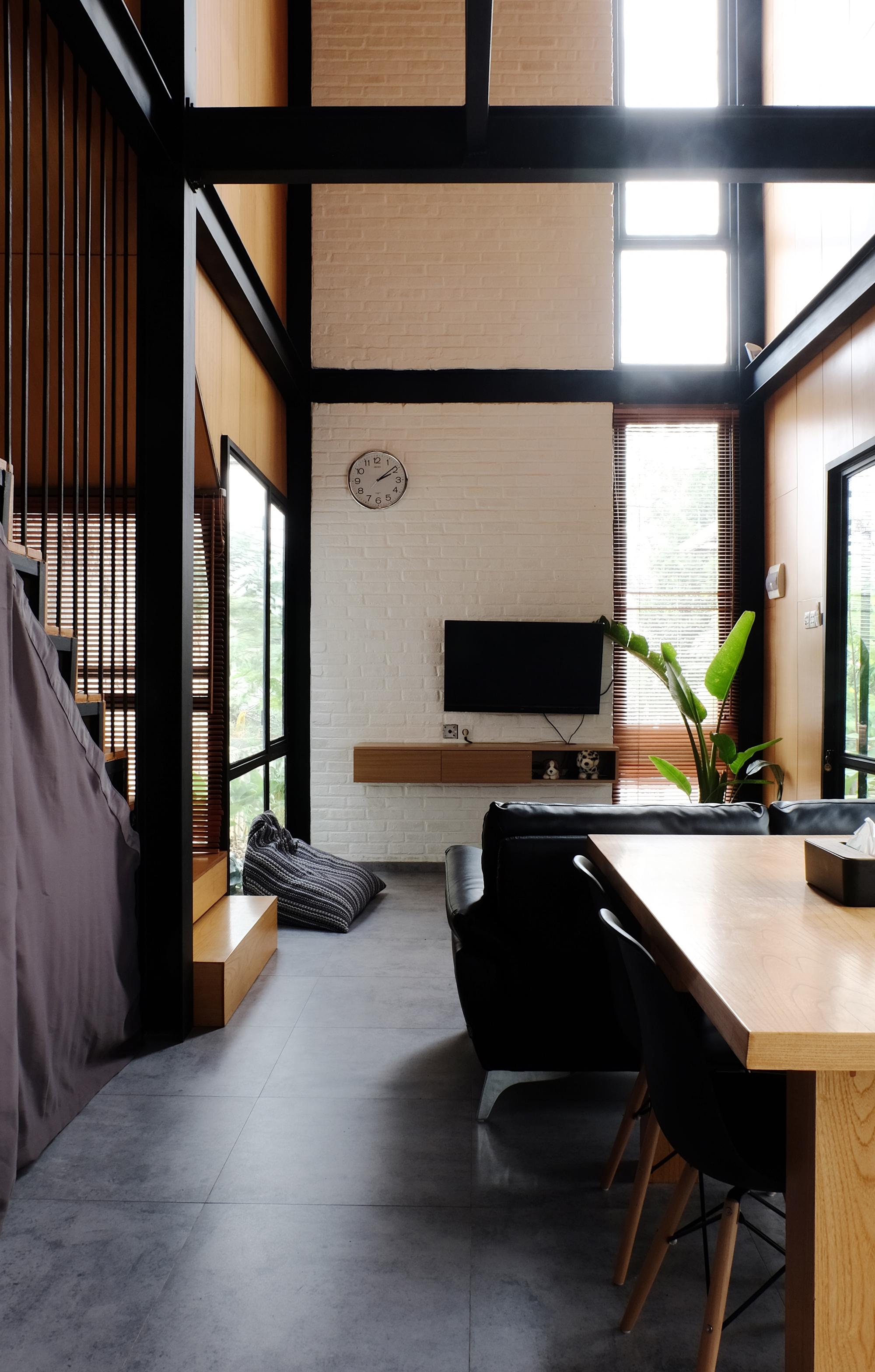 Gallery Of Gro House Atelier Bertiga 7
