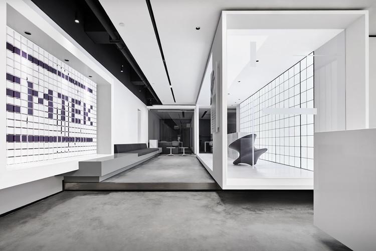 EMTEK Office / Zones Design, © SHANR