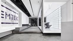 EMTEK Office / Zones Design