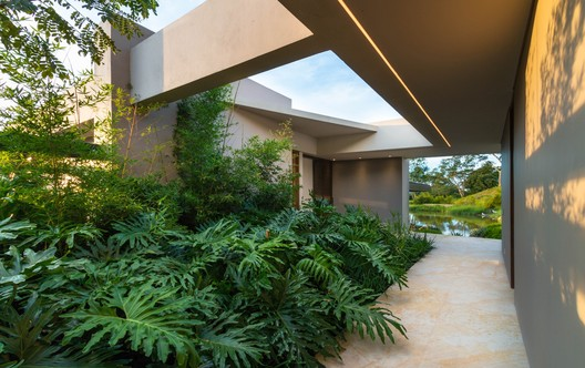 Casa La Laguna / David Macias