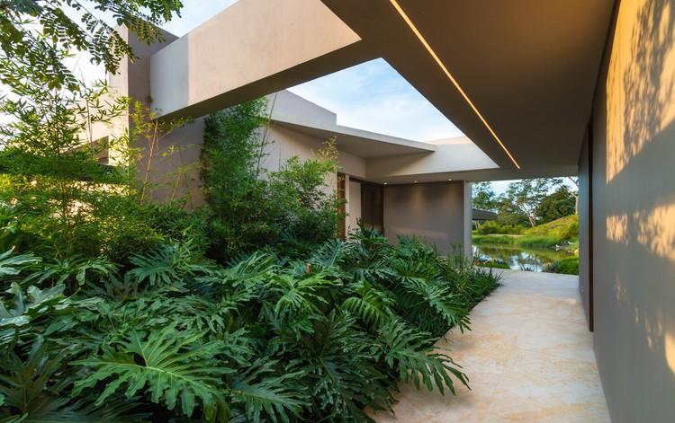 Casa La Laguna / David Macias, © Daniel Segura