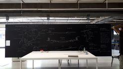 Metrópole Fluvial - Tardes de Projeto / Conversas Desenhadas