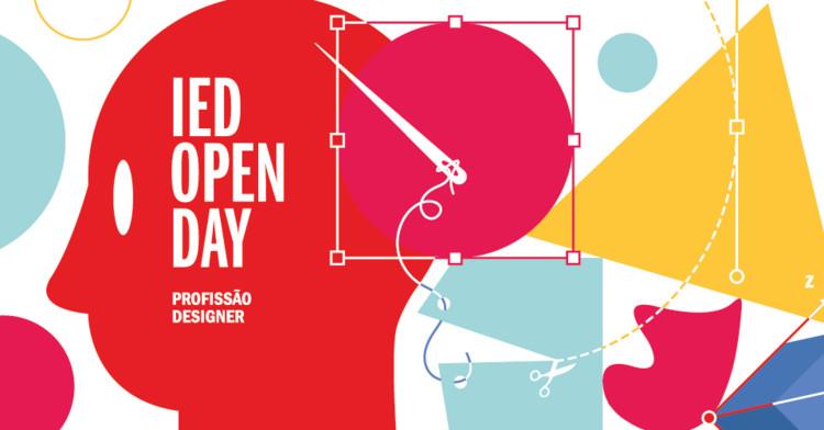 IED promove nova edição do Open Day: profissão designer