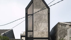Gro-House / Atelier Bertiga