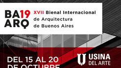 XVII Bienal Internacional de Arquitectura de Buenos Aires 2019