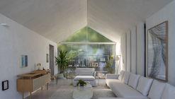 Living Barra Grande / NR Arquitetura