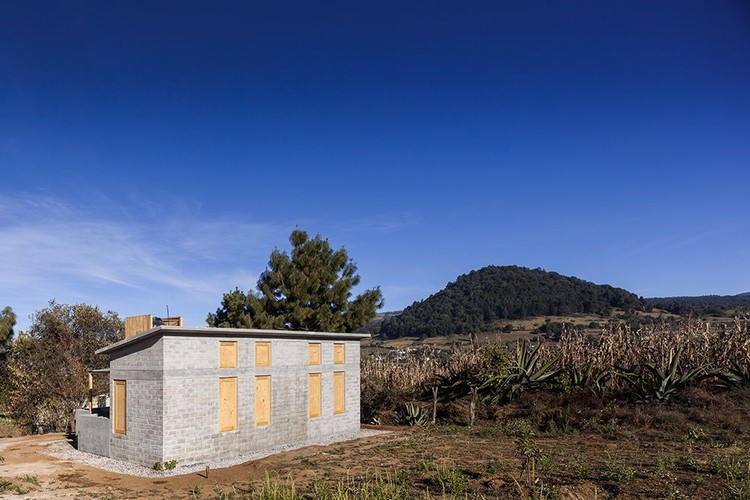 Estos son los proyectos en México ganadores del Architecture MasterPrize 2019, © Zaickz Studio