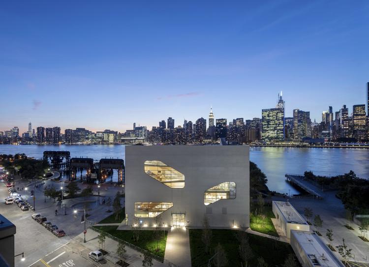 Archtober 2019: outubro é o mês da arquitetura e do design em Nova Iorque, © Paul Warchol