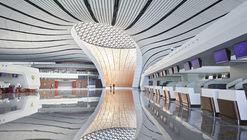 Aeropuerto Internacional Beijing Daxing / Zaha Hadid Architects