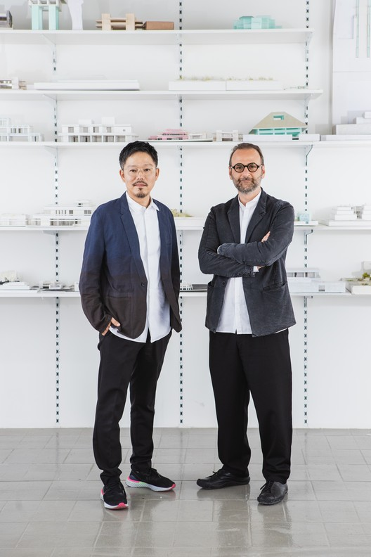 Ibda Design to Curate the UAE Pavilion at the 2020 Venice Biennale