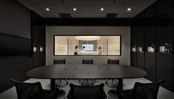 Shiseido Singapore Office Hub / HASSELL