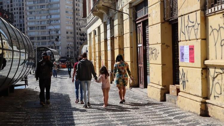 Arquitetas questionam como cidades podem ser mais inclusivas para mulheres, Foto: Fernanda Linero/divulgação