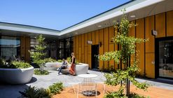 Parks Library / JPE Design Studio