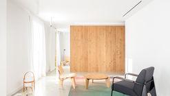 Atic Aribau / Raúl Sánchez Architects
