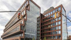Edifício 25 Kent / Gensler + HWKN