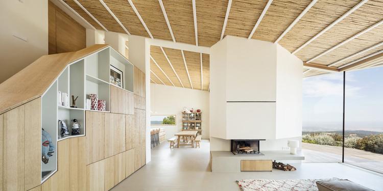 Casa en Mas Nou / 05 AM Arquitectura, © Adria Goula