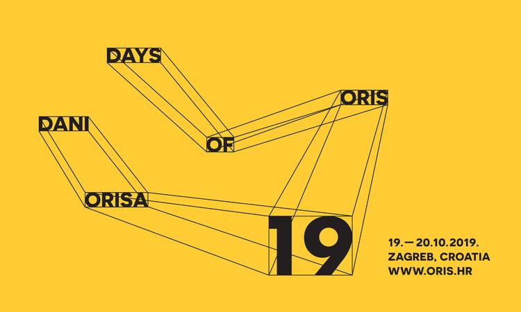 International Architectural Symposium ''Days of Oris 19''