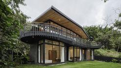 Casa negra  / LSD Architects