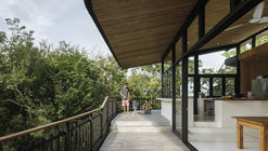 Black House / LSD Architects