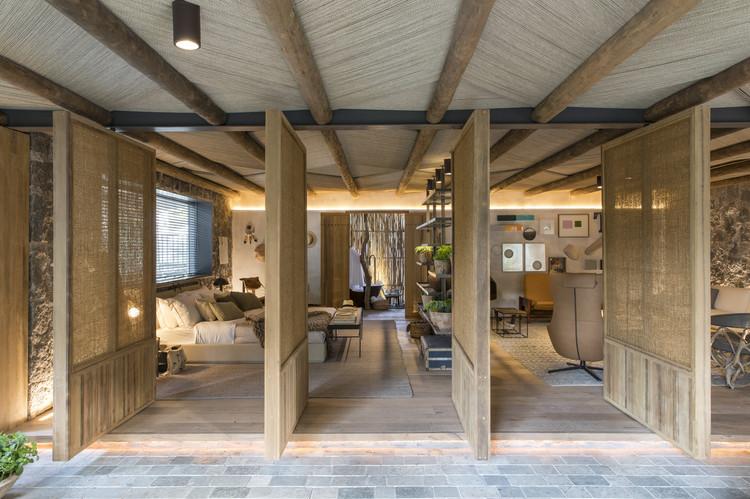 Roots House / Triplex Arquitetura, © Felipe Araújo