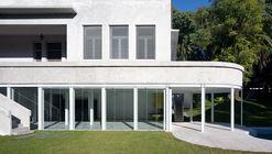 Casa luar  / Adamo Faiden