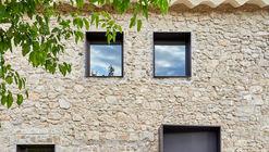 Casa grande / Lado Blanco Arquitecturas