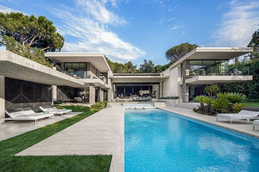 Le Pine House / SAOTA