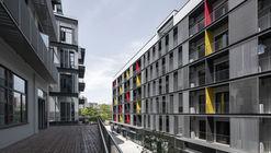Jiakeli Apartment Renovation / MOZHAO ARCHITECTS
