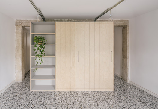 M01 House / MINIMO