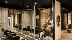 Salão Anthro / GRAY Arquitectura & Forma
