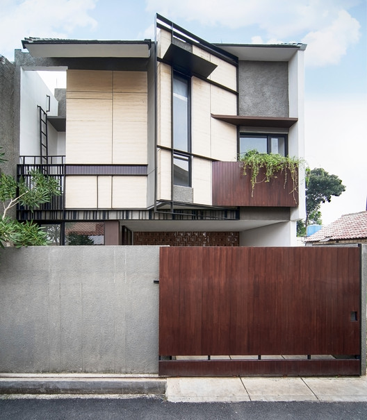U House / CND ARCHITECT